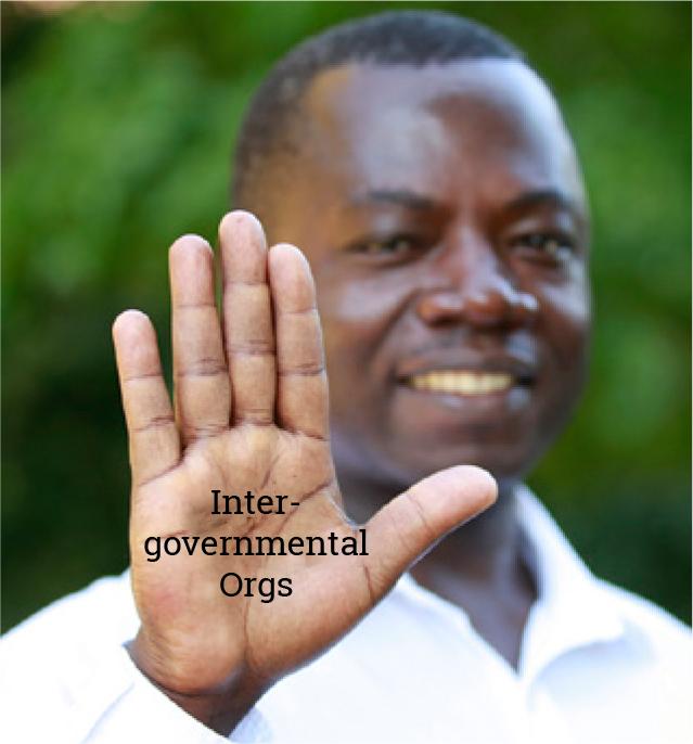 NAC Intergovernmental Org