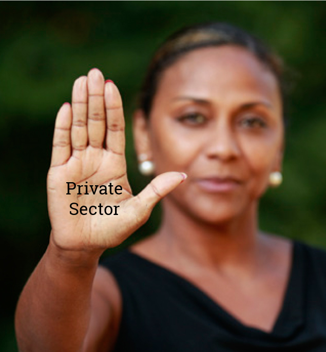 NAC Private Sector